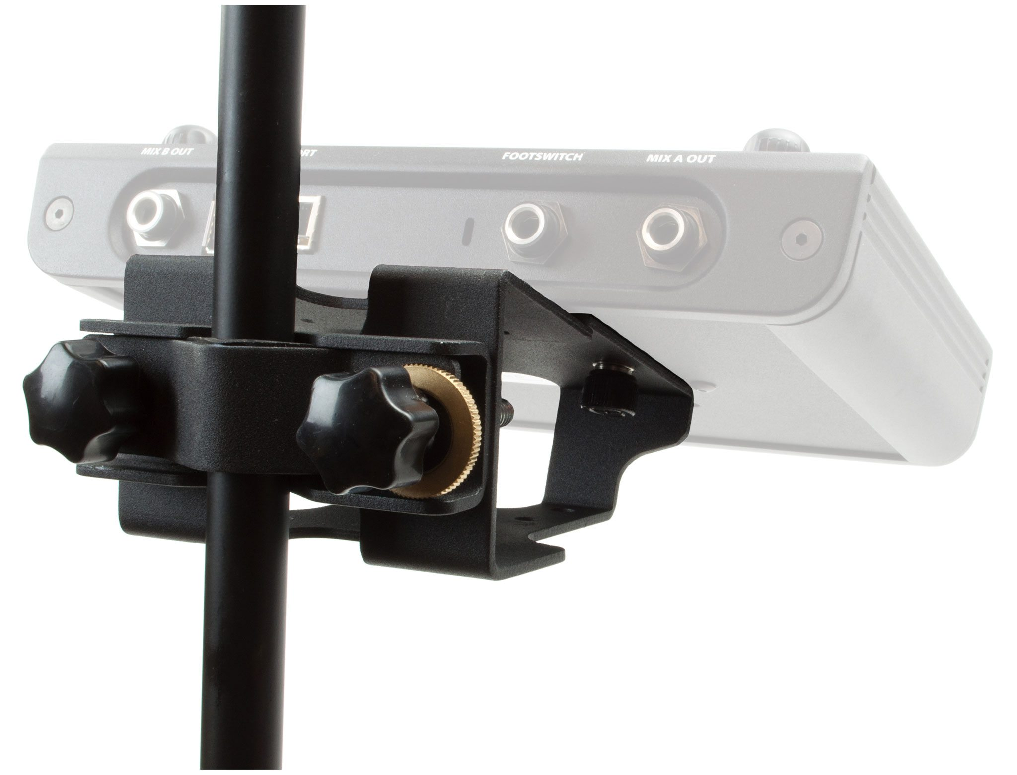 Livemix MT-1 Dual Position Mic Stand Mount For Personal Mixers