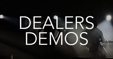 Digital Audio Labs Dealers and Demos