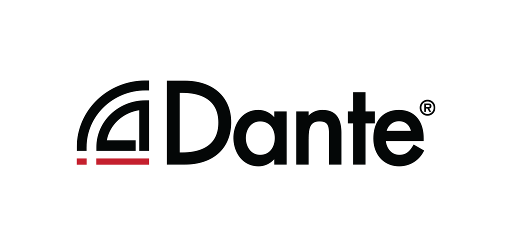 Audinate Dante Logo